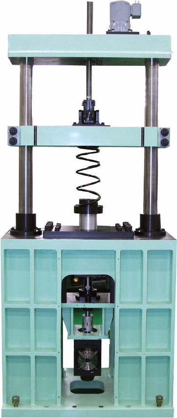 Suspension Test Bench
